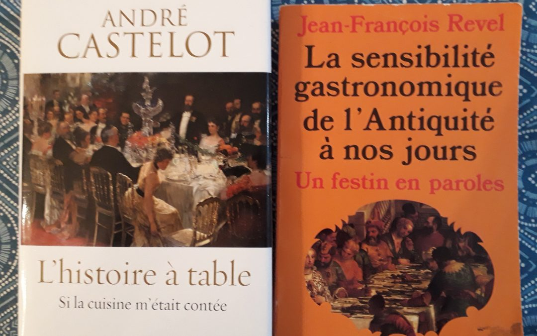 Medicien haamu Ranskan ruokakulttuurissa